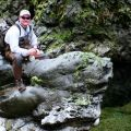 Doug Elliott Rock Fishing 2009